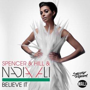 Imagen de 'Believe It (Remixes)'