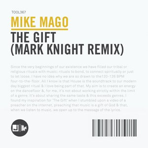 Image for 'The Gift (Mark Knight Remix)'