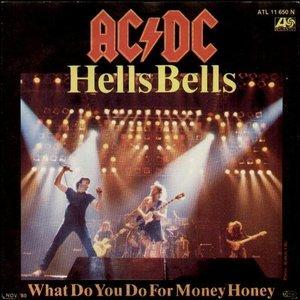 Image for 'Hells Bells'