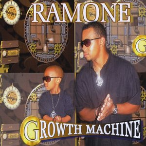 Image for 'Growth Machine'