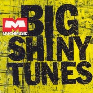 Image for 'Big Shiny Tunes'