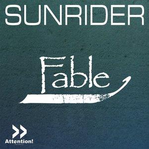 Imagem de 'Sunrider - Fable'