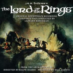 Image pour 'Lord Of The Rings'
