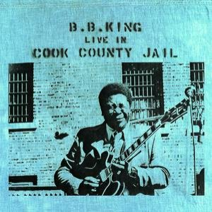 Image for 'Live In Cook County Jail'