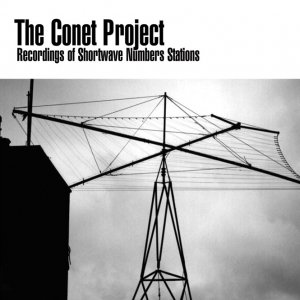 Image for 'Recordings of Shortwave Numbers Stations (disc 3)'