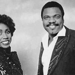 Image for 'Billy Preston & Syreeta'