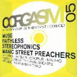 Image for 'Oorgasm, Volume 5'