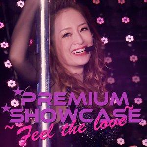 Image for 'PREMIUM SHOWCASE ~Feel the love~'