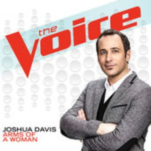 Immagine per 'Arms of a Woman (The Voice Performance) - Single'
