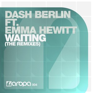 Image for 'Waiting (The Remixes)'