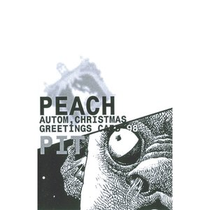 Image for 'Autom / Christmas Greetings Card '98'