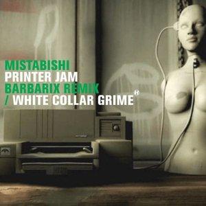 Image for 'Printer Jam (Barbarix Remix)'