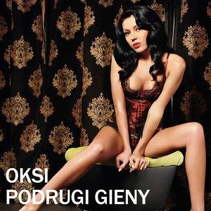 Image for 'Podrugi gieny'