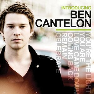 Image for 'Introducing Ben Cantelon'