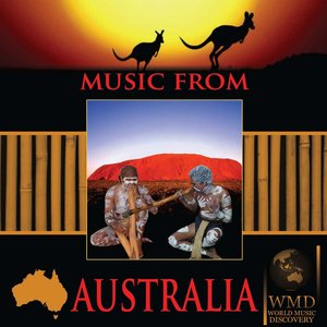 Image for 'Music from Australia'