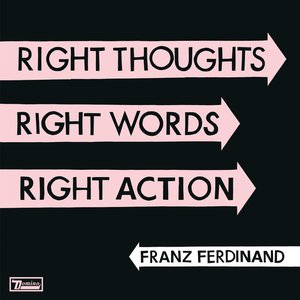 Immagine per 'Right Thoughts, Right Words, Right Action (Deluxe Edition)'