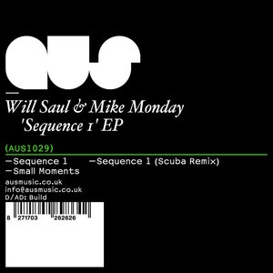 Image for 'Sequence 1 EP'
