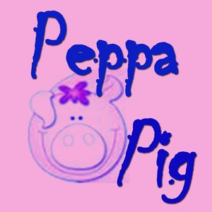 Image pour 'Peppa Pig'