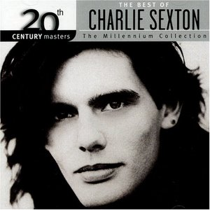 Image for '20th Century Masters - The Millennium Collection: The Best of Charlie Sexton'