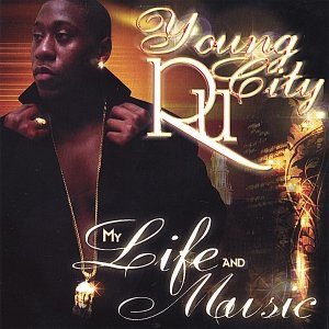 Image for 'My Life & Music'