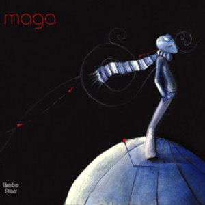 Image for 'Maga (Segundo Álbum)'