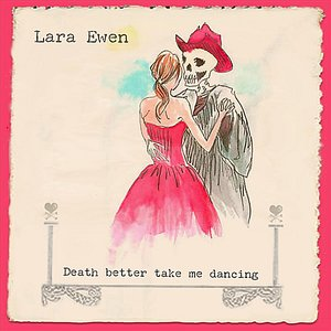 Image for 'Death Better Take Me Dancing'