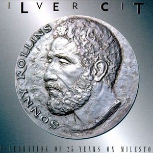 Image for 'Silver City (Live)'