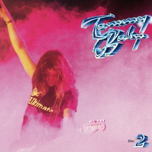 Image for 'The Ultimate: The Best of Tommy Bolin'