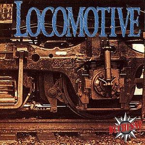 Bild für 'Locomotive'
