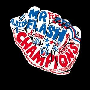 Immagine per 'Champions'