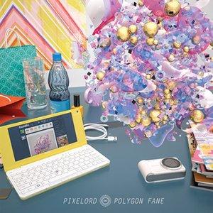 Image for 'Polygon Fane'