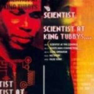 Image for 'Scientist A Cool'