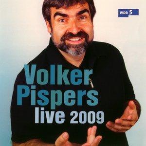 Immagine per 'Volker Pispers live 2009'