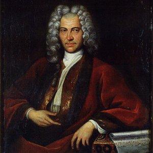 Bild för 'Johann Joseph Fux'