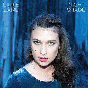 """""""Night Shade""""的封面"""