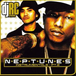 Image for 'The Neptunes Instrumentals'