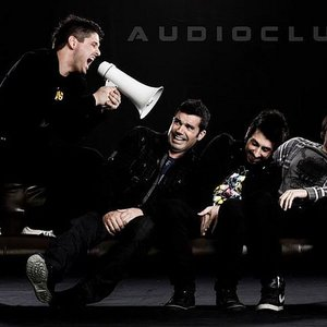 Image for 'Audioclube'