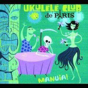 Image for 'Manuia !'