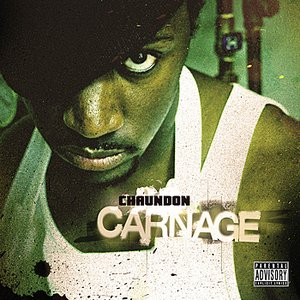Image for 'Carnage'