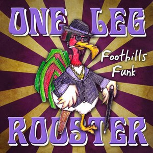 Image for 'Foothills Funk'