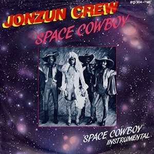 Image for 'Space Cowboy'