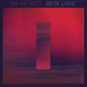 Image for 'Beta Love'