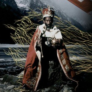 "Imagem de 'Thor's Stone (Lee ""Scratch"" Perry Remix)'"