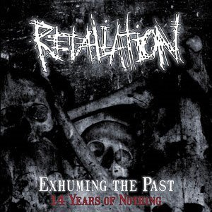 Image for 'Exhuming The Past - 14 Years Of Nothing'