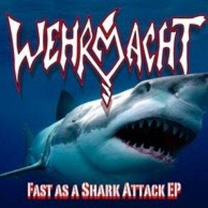 Imagen de 'Fast As A Shark Attack'