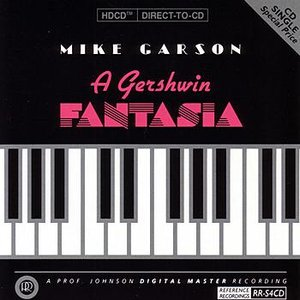 Image for 'A Gershwin Fantasia'