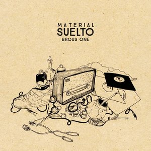 Image for 'Material Suelto'