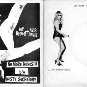 Image for 'Joy Rider And Avis Davis'