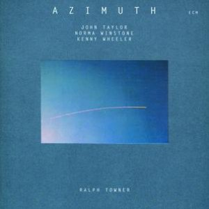 Image for 'Azimuth/ The Touchstone/ Départ'