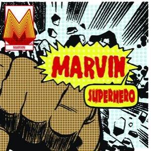 Image for 'Superhero'